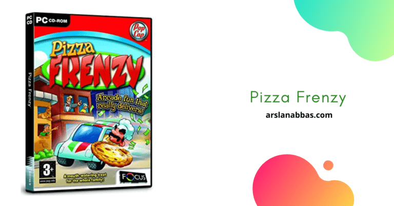 pizza frenzy download