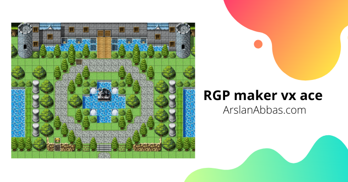 RGP maker vx ace free download full version with crack