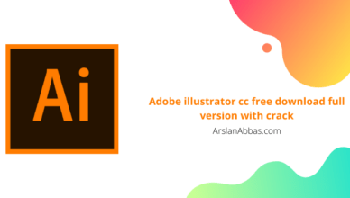 Adobe illustrator cc free download full version with crack